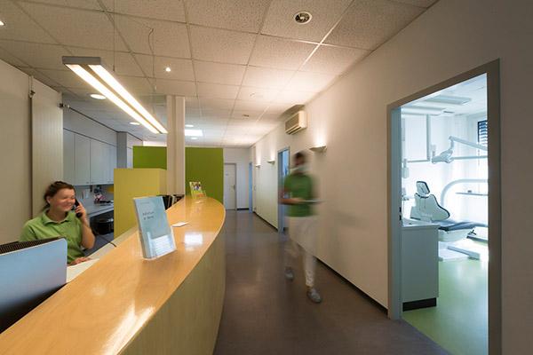 medicina dentaria Taverne Svizzera
