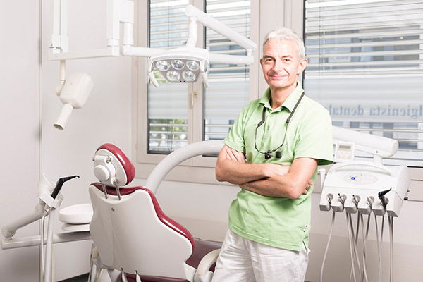 medicina dentaria dr. Enzo Degiorgi